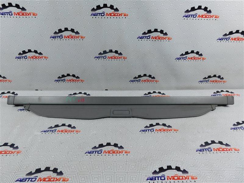 Шторка багажника Subaru Forester SG5-098634 EJ203 2005