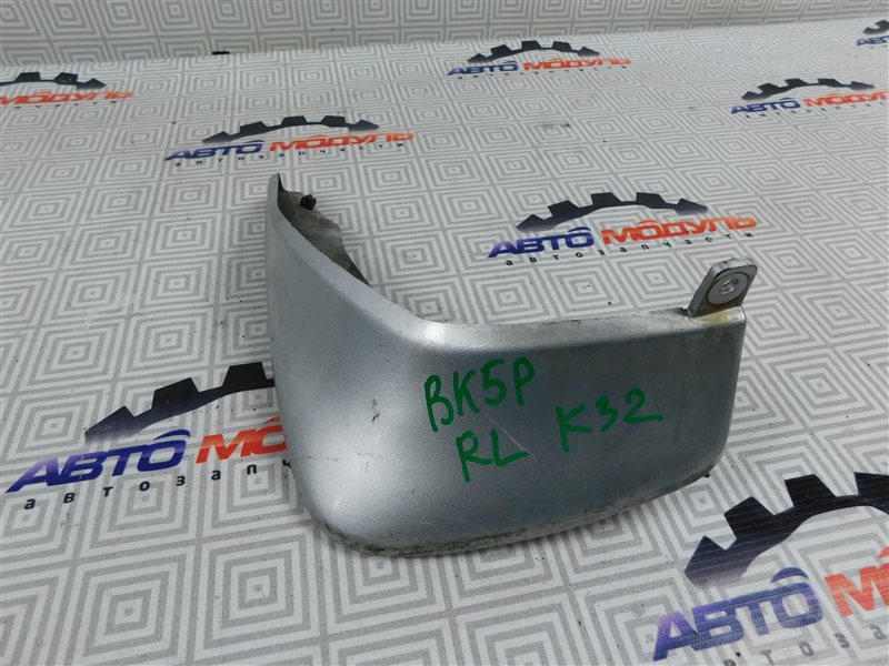 Брызговик Mazda Axela BK3P L3-VE задний левый
