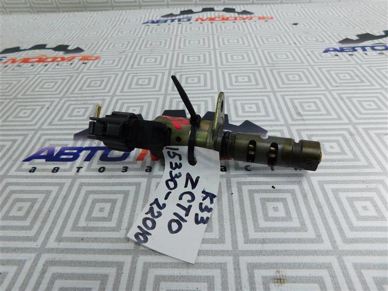 Клапан vvt-i Toyota Opa ZCT10 1ZZ-FE