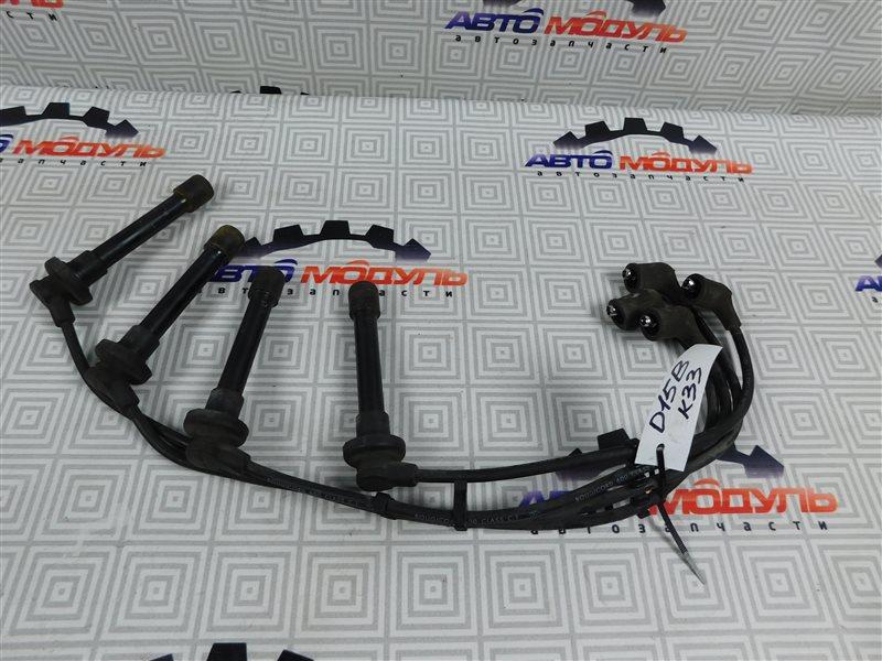 Провода высокого напряжения Honda Capa GA4 D13B