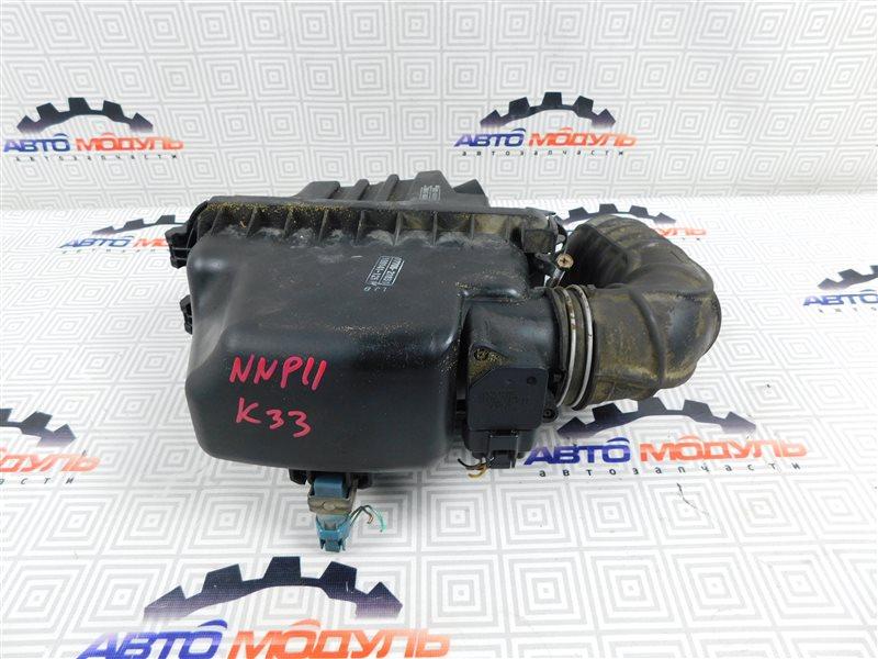 Корпус воздушного фильтра Toyota Porte NNP10 1NZ