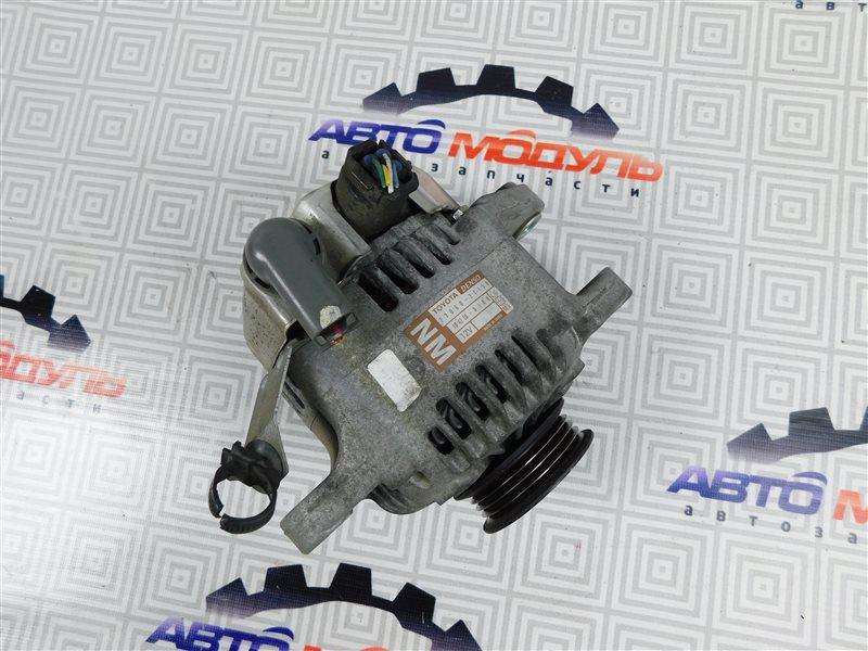 Генератор Toyota Auris NZE151-1052312 1NZ-FE 2008