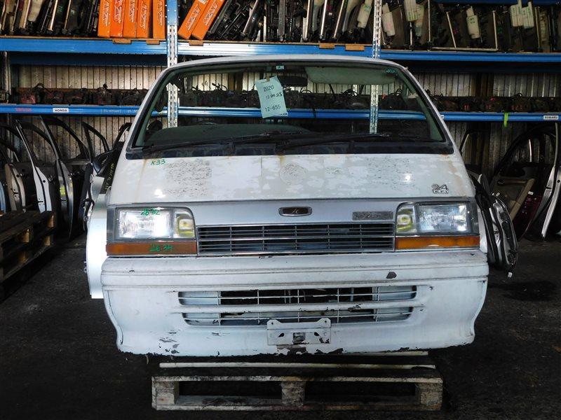 Ноускат Toyota Hiace RZH100