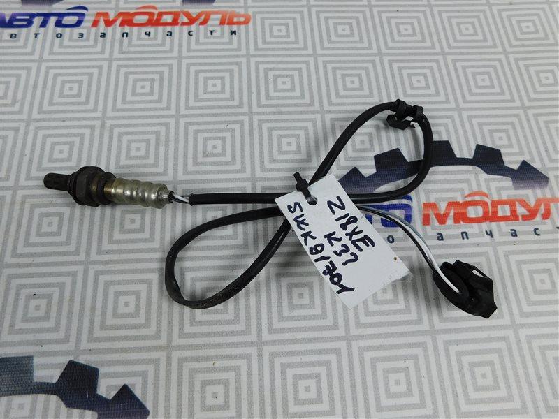 Датчик кислородный Opel Astra G Z18XE