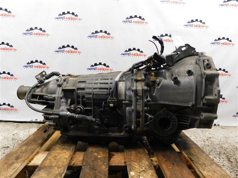 Акпп Subaru Forester SG5-098634 EJ203 2005