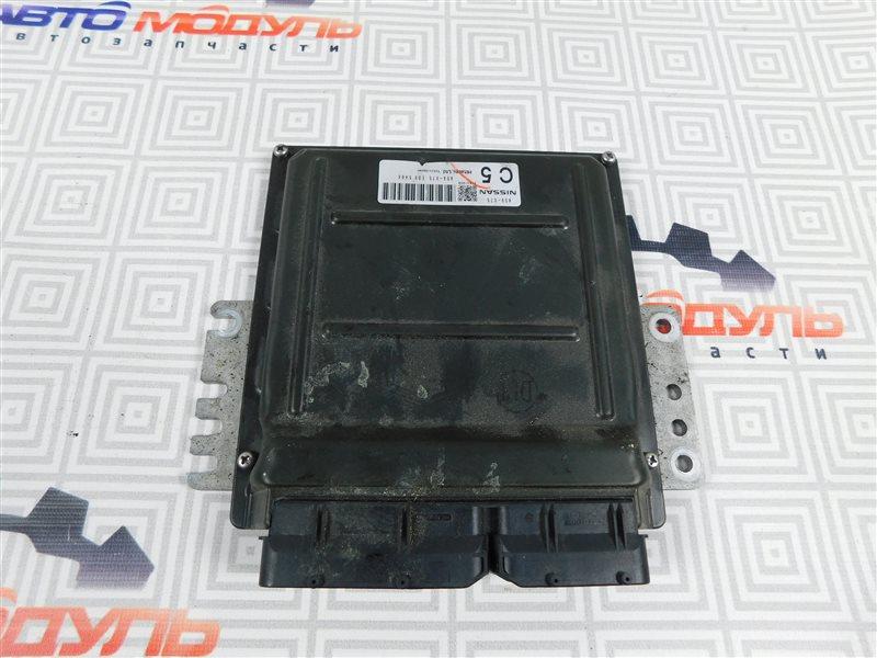 Компьютер двс Nissan Teana J31 VQ23-DE