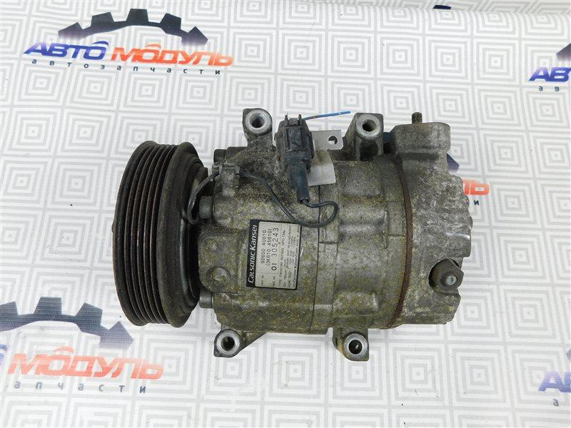 Компрессор кондиционера Nissan Primera TP12 QR20