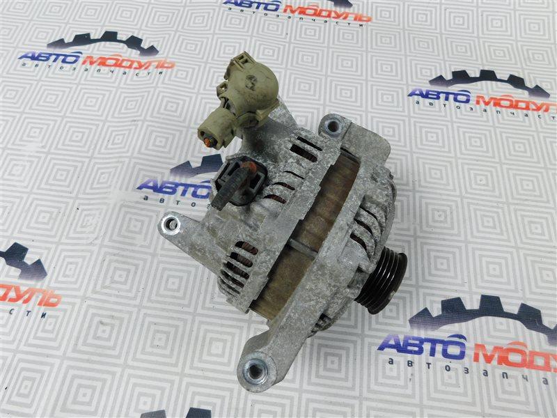 Генератор Mazda Axela BK3P L3-VE