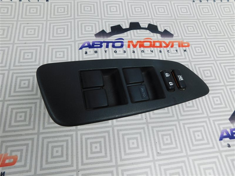 Блок упр. стеклоподьемниками Toyota Auris NZE151-1052312 1NZ-FE 2008 передний правый