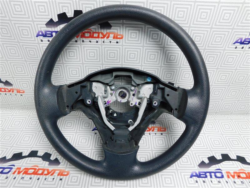 Руль Toyota Auris NZE151-1052312 1NZ-FE 2008