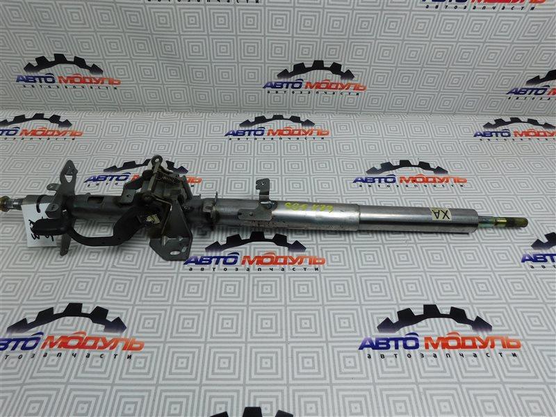 Рулевая колонка Subaru Forester SG5-098634 EJ203 2005