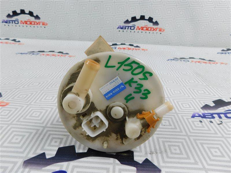 Топливный насос Daihatsu Move L150S EF