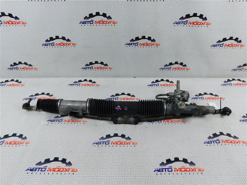 Рейка рулевая Honda Stream RN1-1112894 D17A