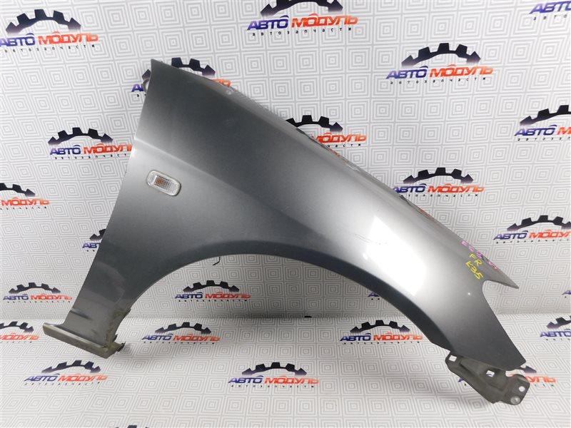 Крыло Honda Civic Ferio ES3-1400878 D17A 2004 переднее правое