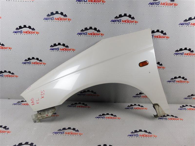 Крыло Honda Odyssey RA6-1000996 F23A переднее левое