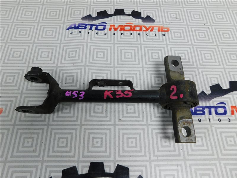 Рычаг Honda Civic Ferio ES3-1400878 D17A 2004 задний верхний