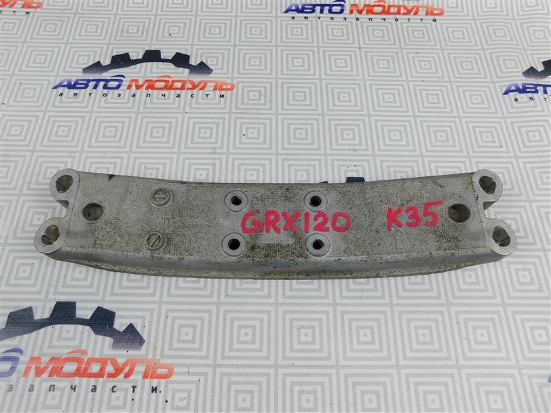 Кронштейн кпп Toyota Mark X GRX120-0065014 4GR-FSE 2006