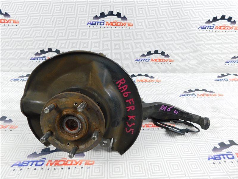 Ступица Honda Odyssey RA6-1000996 F23A передняя правая