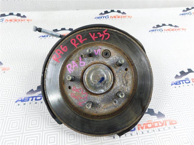 Ступица Honda Odyssey RA6-1000996 F23A задняя правая