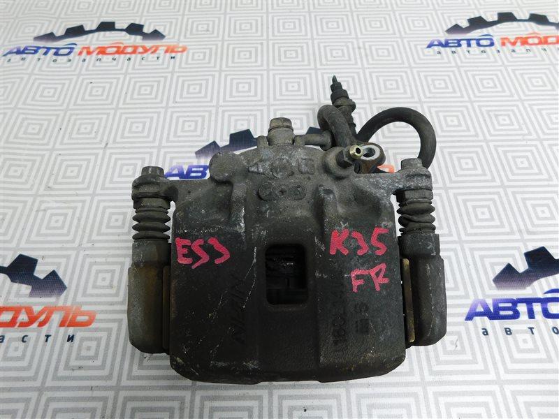 Суппорт Honda Civic Ferio ES3-1400878 D17A 2004 передний правый