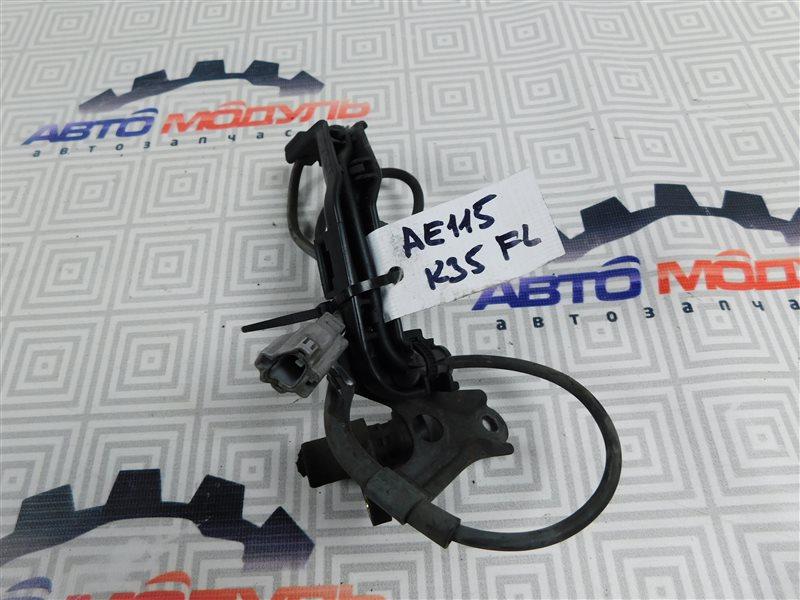 Датчик abs Toyota Sprinter Carib AE115-0063529 7A-FE 2000 передний левый