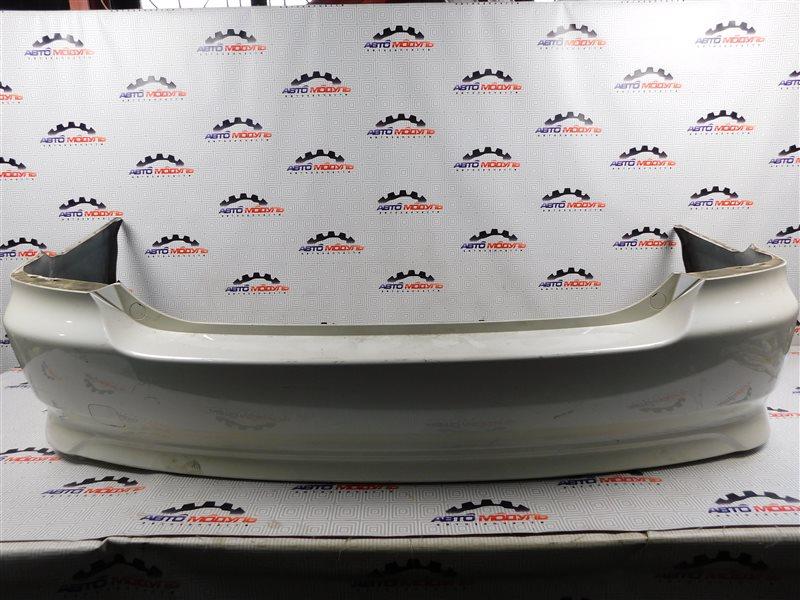 Бампер Honda Odyssey RA6-1000996 F23A задний