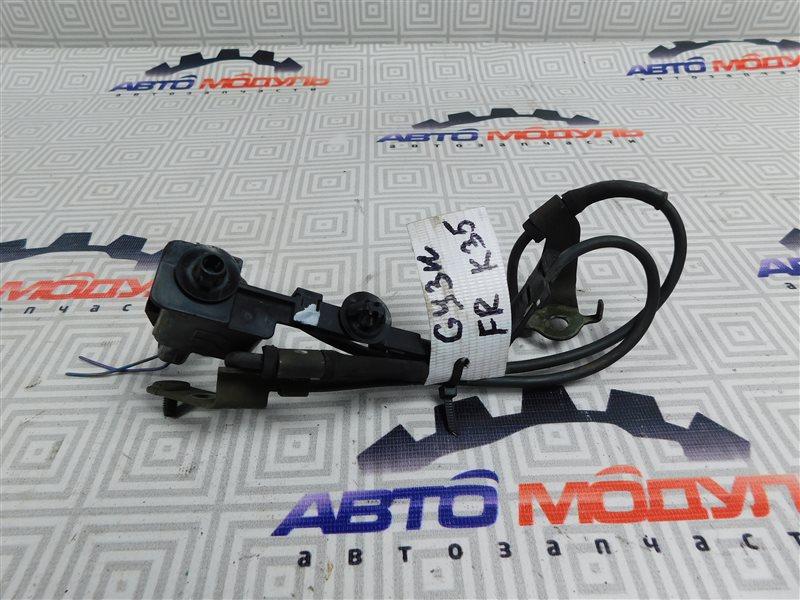 Датчик abs Mazda Atenza GY3W-111343 L3 2003 передний правый