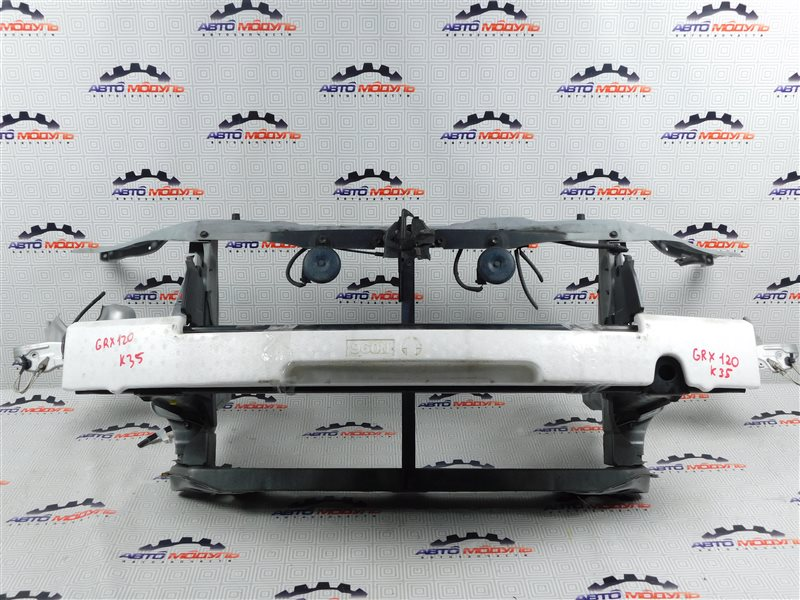 Телевизор Toyota Mark X GRX120-0065014 4GR-FSE 2006