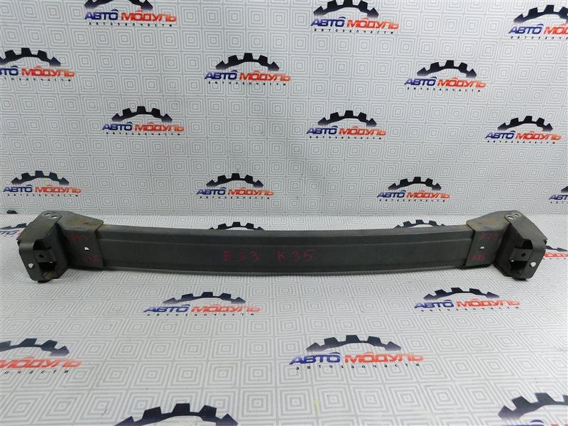 Усилитель бампера Honda Civic Ferio ES3-1400878 D17A 2004 передний