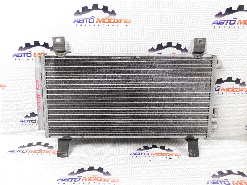 Радиатор кондиционера Mazda Atenza GY3W-111343 L3 2003
