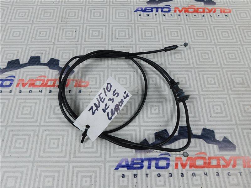 Трос капота Toyota Wish ZNE10-0188067 1ZZ-FE 2004