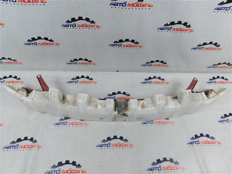 Усилитель бампера Toyota Wish ZNE10-0301655 1ZZ-FE 2006 передний