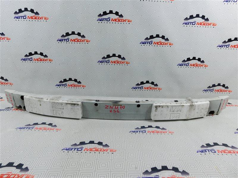Усилитель бампера Toyota Isis ZNM10-0030443 1ZZ-FE 2006 передний