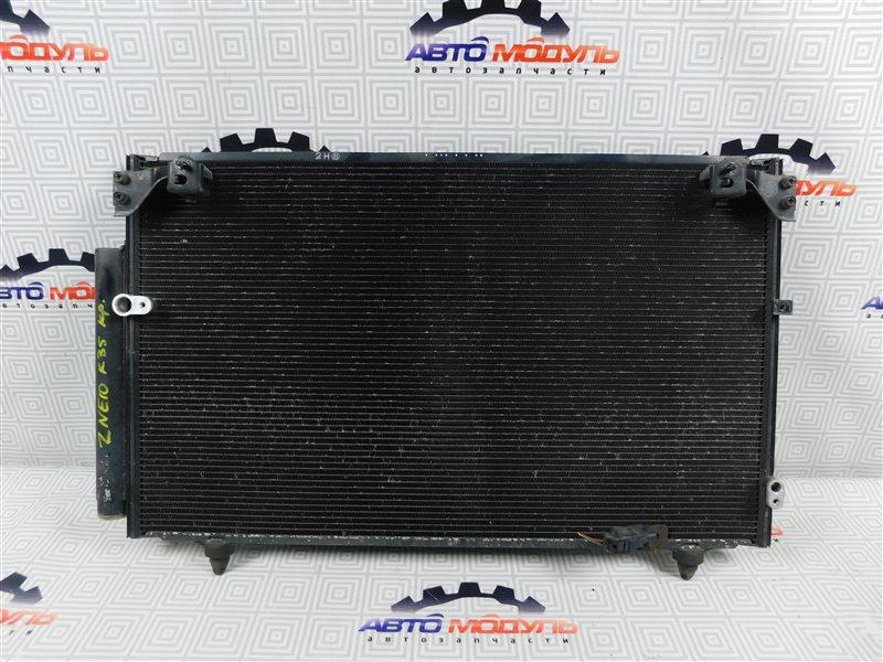 Радиатор кондиционера Toyota Wish ZNE10-0301655 1ZZ-FE 2006