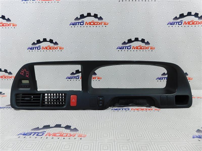 Консоль панели приборов Honda Odyssey RA6-1000996 F23A