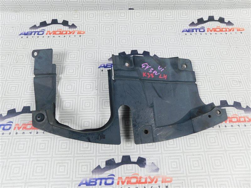 Защита двигателя Mazda Atenza GY3W-111343 L3 2003 левая