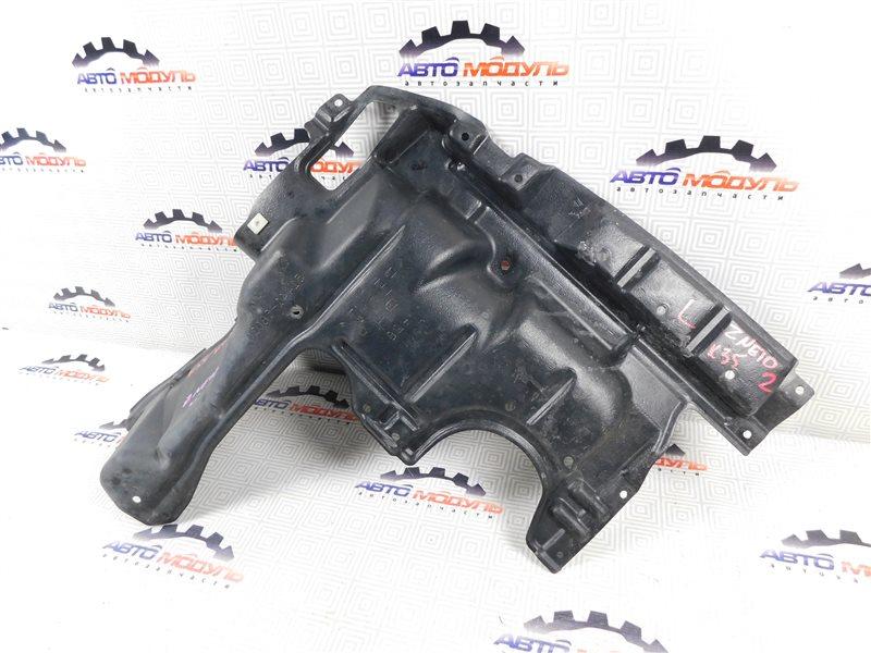 Защита двигателя Toyota Wish ZNE10-0301655 1ZZ-FE 2006 передняя правая