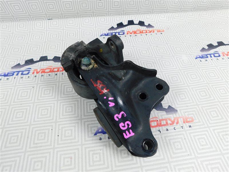 Подушка двигателя Honda Civic Ferio ES3-1400878 D17A 2004 задняя