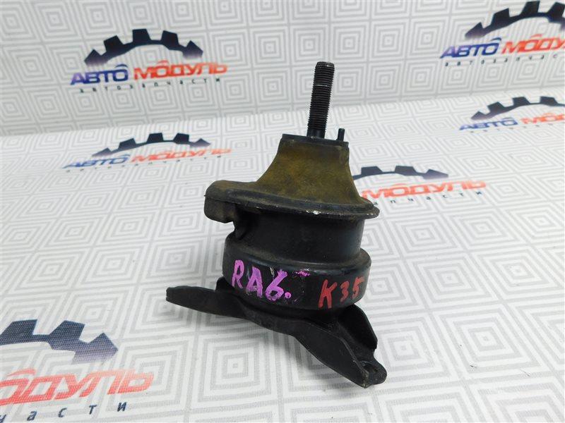 Подушка двигателя Honda Odyssey RA6-1000996 F23A левая