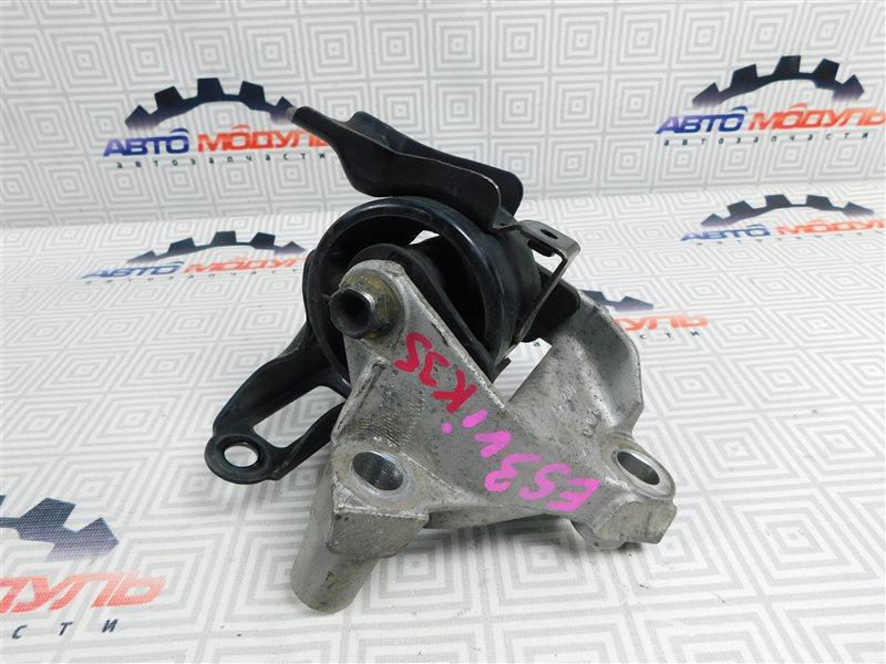 Подушка двигателя Honda Civic Ferio ES3-1400878 D17A 2004 правая