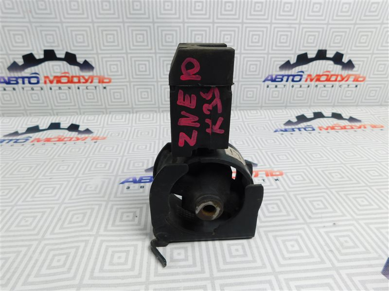 Подушка двигателя Toyota Wish ZNE10-0402970 1ZZ-FE 2008 передняя