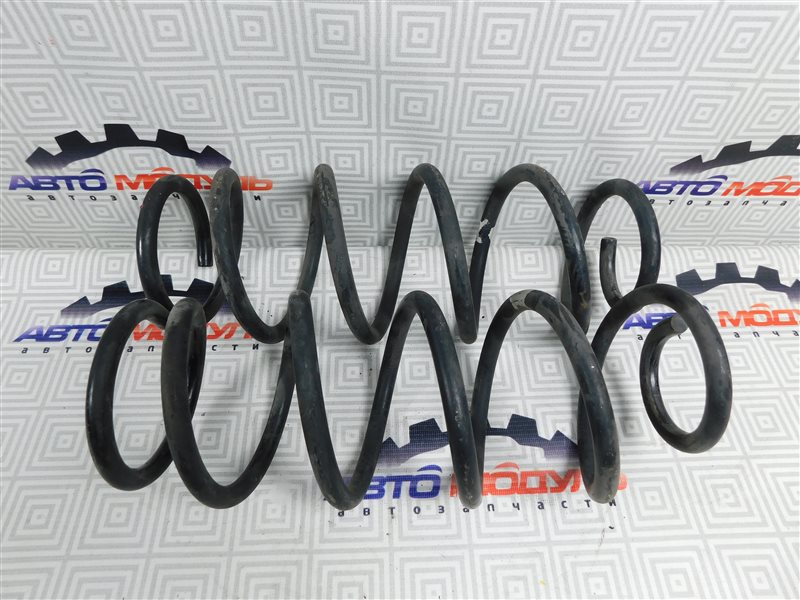 Пружина Mazda Atenza GY3W-111343 L3 2003 задняя