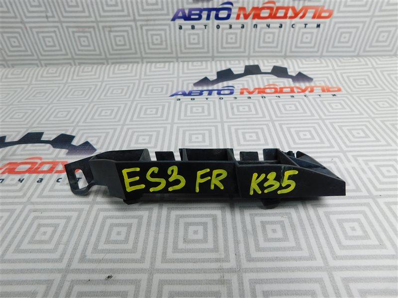 Крепление бампера Honda Civic Ferio ES3-1400878 D17A 2004 переднее правое
