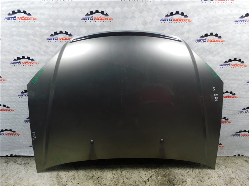 Капот Honda Civic Ferio ES3-1400878 D17A 2004