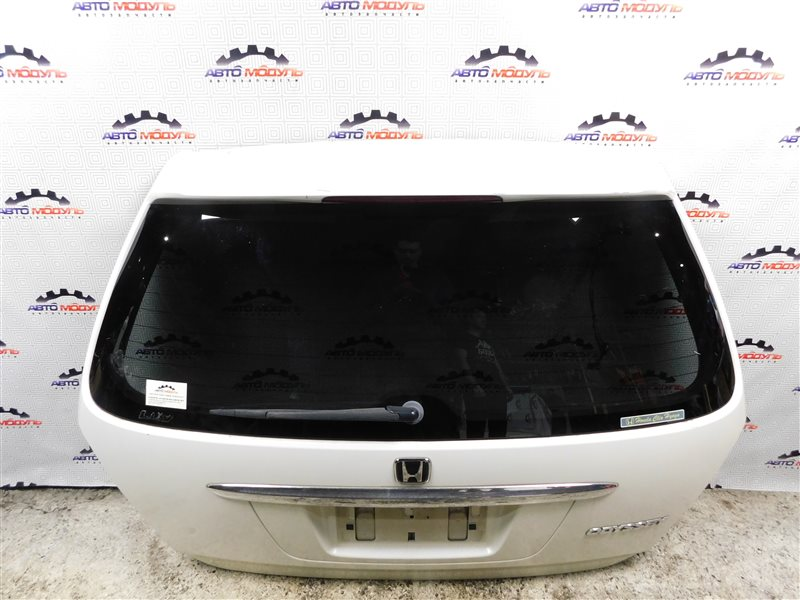 Дверь 5-я Honda Odyssey RA6-1000996 F23A задняя