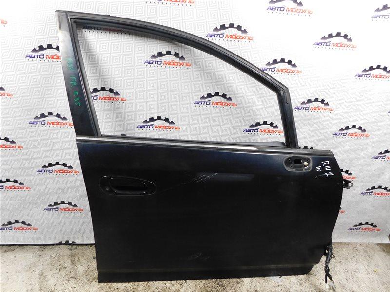 Дверь Honda Stream RN1-1112894 D17A передняя правая