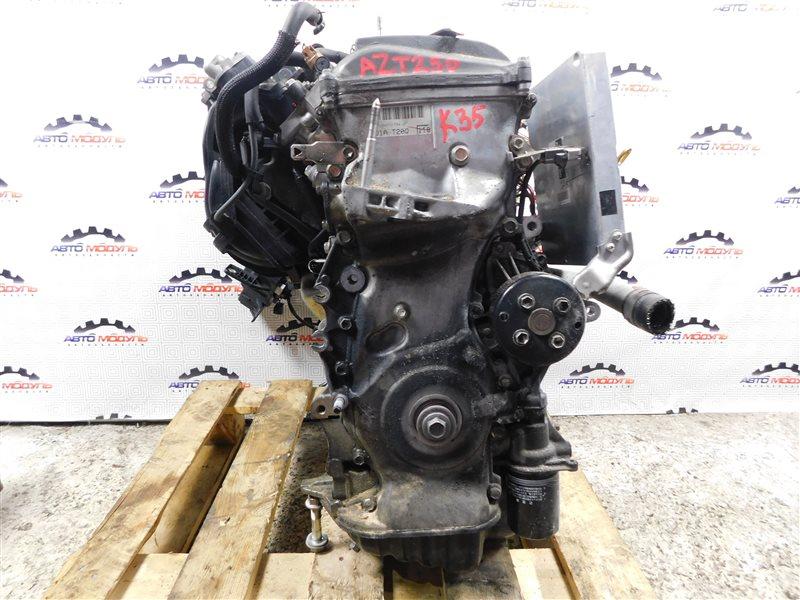 Двигатель Toyota Avensis AZT250-0040599 1AZ-FSE 2007