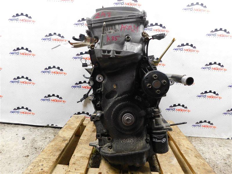 Двигатель Toyota Ipsum ACM21-5072750 2AZ-FE 2003