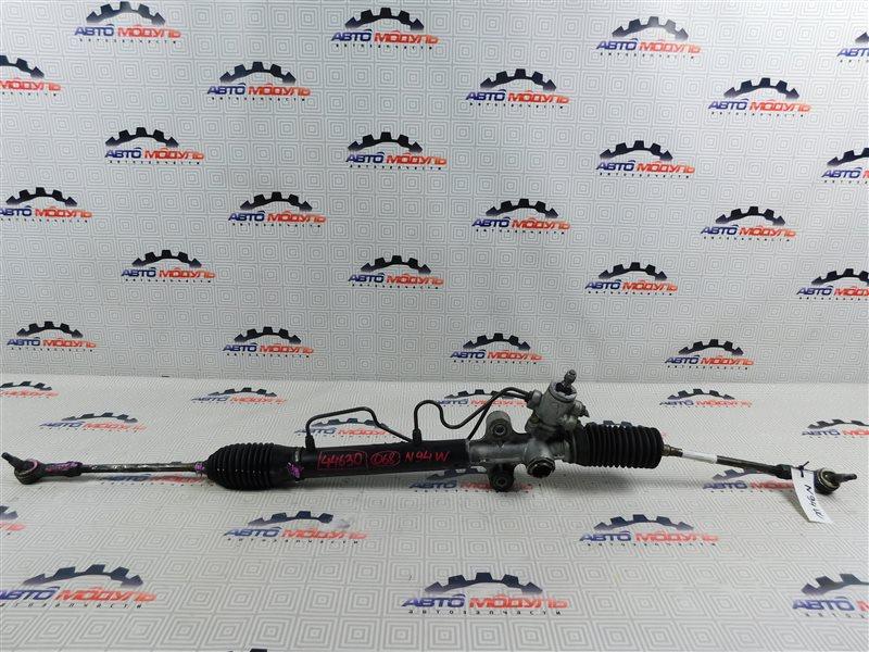 Рейка рулевая Mitsubishi Chariot Grandis N84W