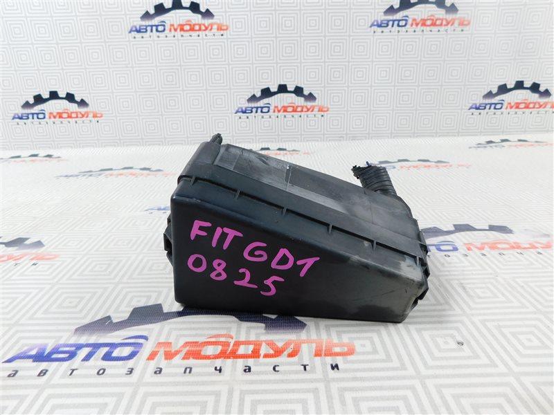 Блок предохранителей Honda Fit GD1 L13A
